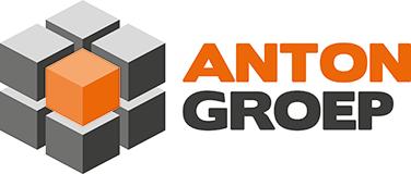 Logo Anton Groep